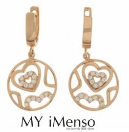 MY iMenso oorbellen