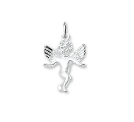 Zilveren Engel Bedel 10.06016