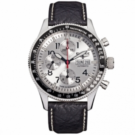 Elysee Executive I EL.80530 SILVER Heren Horloge
