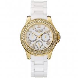 Elysee Heaven EL.28445 Dames Horloge