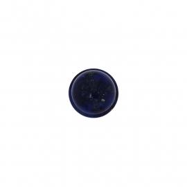 MY iMenso Blauw Lapis edelsteen muntje