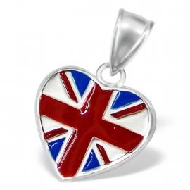 Engelse vlag HANGER IB13772