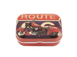Route 66 Blikken Doosje #4 R66D4