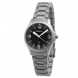 Prisma Horloge 33H221903 Kids HT Jeroen Zwart