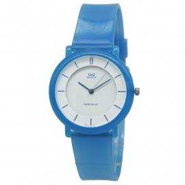 Q&Q Sport Horloge in de kleur blauw