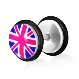 United Kingdom piercing oorbel