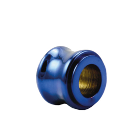 XS4M DISX Pulley Bedel in Blauwe Kleur