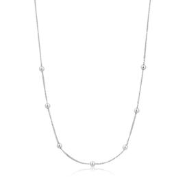 Goudkleurige Modern Necklace van Ania Haie