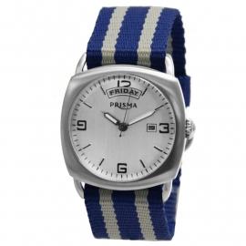 Prisma Horloge 33C023002 Classic 70's nr6