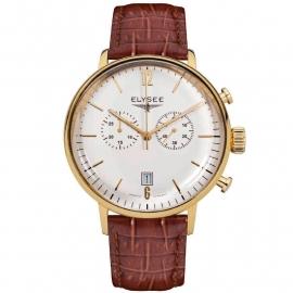 Elysee Stentor EL.13273 Heren Horloge Chronograaf
