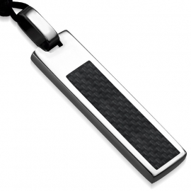 Ketting Hanger + Carbon Fiber