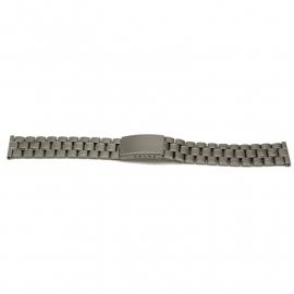 Horlogeband YE90 All Stainless Titanium 16mm