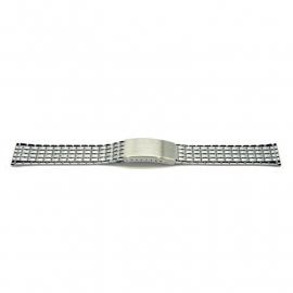 Horlogeband YF48 All Stainless Steel 18/18/16mm