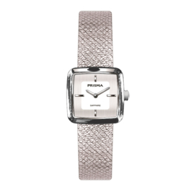 Prisma Dolce Square Dames Horloge