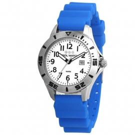 Cool Wacht Horloge CW.110 Scuba Diver Blue