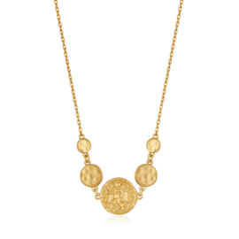 Nika Necklace van Ania Haie