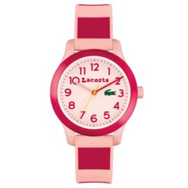 Lacoste 12.12 Horloge Kinderen LC2030034