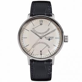 Elysee Sithon EL.13270 Heren Horloges 2 Wereldzones