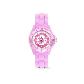 Schattig Roze KIDZ Horloge van Colori Junior