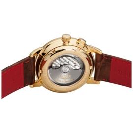 Elysee Vintage Calendar EL.80557 Heren Horloge