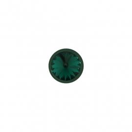 MY iMenso Geboortesteen Mei Emerald Muntje