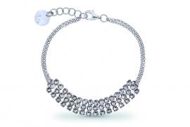 Stylish Swarovski Armband van Spark Jewelry
