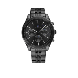 Heren Horloge van Tommy Hilfiger Ashton TH1791738