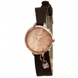 Meiden Wikkel Horloge Bente Bruin / Cool Watch CW.262
