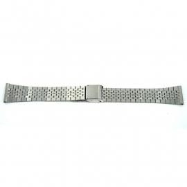 Horlogeband YG57 All Stainless Steel 20mm