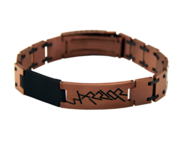 XS-eries4men Warrior Bracelet – Samurai