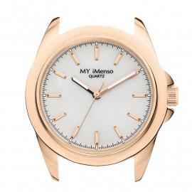 MY iMenso Quartz Horloge Kast