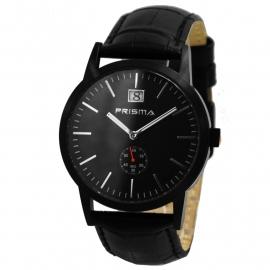 Prisma Horloge 33W161961 Heren Design Edelstaal