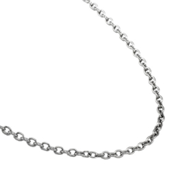 XS-eries4men Lavellan Stainless steel ketting