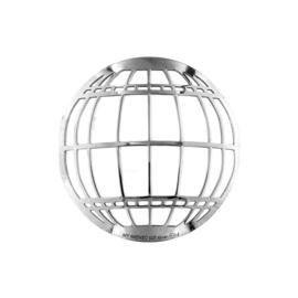 Zilveren Kooi Cover Munt van MY iMenso