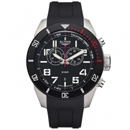 Elysee Yachting Timer EL.94000 Automatic Chronograph