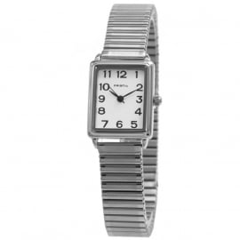 Prisma Horloge 33A911005 Dames Classic Rekband