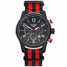 Elysee heren horloge EL.80524 The Race I