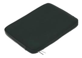 Zwarte Neoprene Tablet Hoes van Davidts