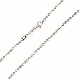 MY iMenso Zilveren Bolletjes Armband
