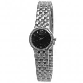 Prisma Horloge 33A921002 Dames Classic Edelstaal