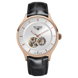 Nestor Edition Elysee Heren Horloge