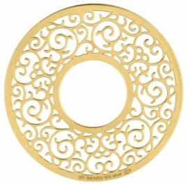 Ornament Fusion Munt 24-1194 / 33-1194