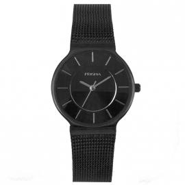 Prisma Horloge P.1808 Dames Design Edelstaal