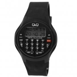 Horloge met rekenmachine functie / Q&Q Horloges