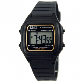 Digitale Horloge van Q&Q by Citizen