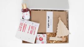Kerst Cadeau Box | De Feestdagen Box voor Haar
