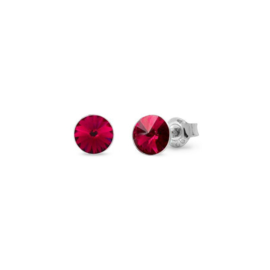 Spark Jewelry Small Candy Oorknoppen