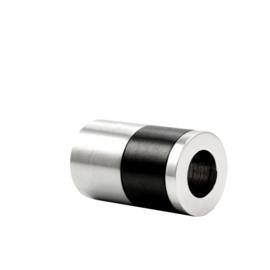 Steel Triple Roller bedel Voor XS4M armbanden