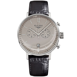 Stentor Chronograaf Heren Horloge van Elysee