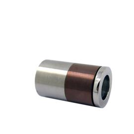 Bruin Steel Triple Roller bedel van XS4M